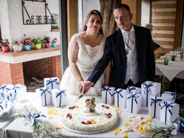 Il matrimonio di Roberto e Antonella a Genova, Genova 16