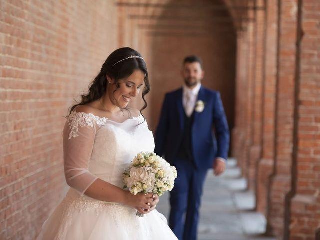 Il matrimonio di Mattia e Annalisa a Savigliano, Cuneo 2