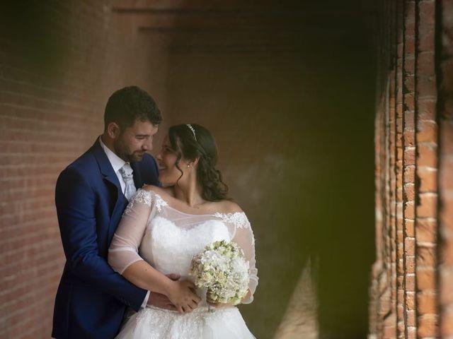Il matrimonio di Mattia e Annalisa a Savigliano, Cuneo 4
