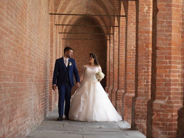 Il matrimonio di Mattia e Annalisa a Savigliano, Cuneo 5