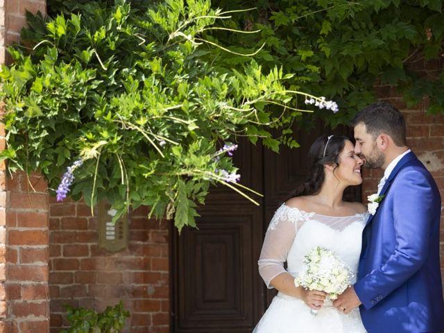 Il matrimonio di Mattia e Annalisa a Savigliano, Cuneo 6