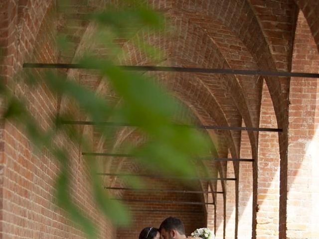 Il matrimonio di Mattia e Annalisa a Savigliano, Cuneo 7
