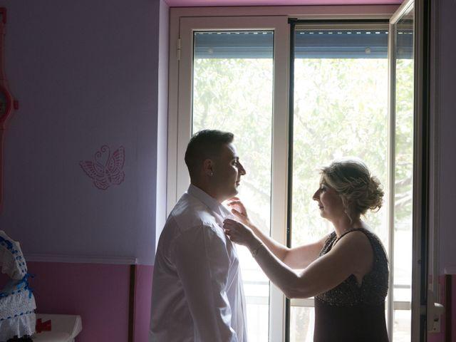 Il matrimonio di Santi e Jessica a Messina, Messina 2