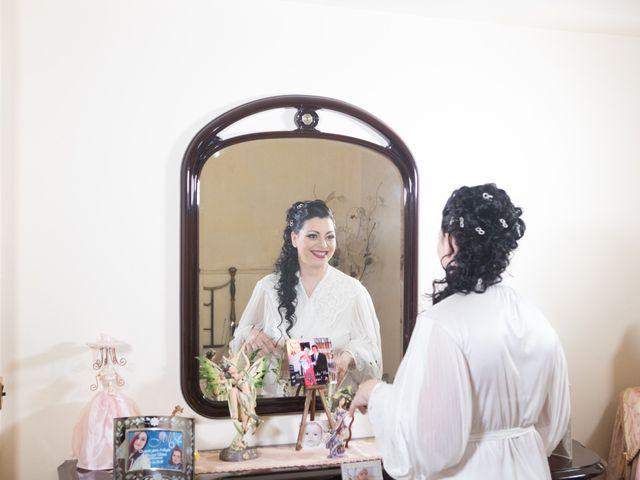 Il matrimonio di Santi e Jessica a Messina, Messina 9