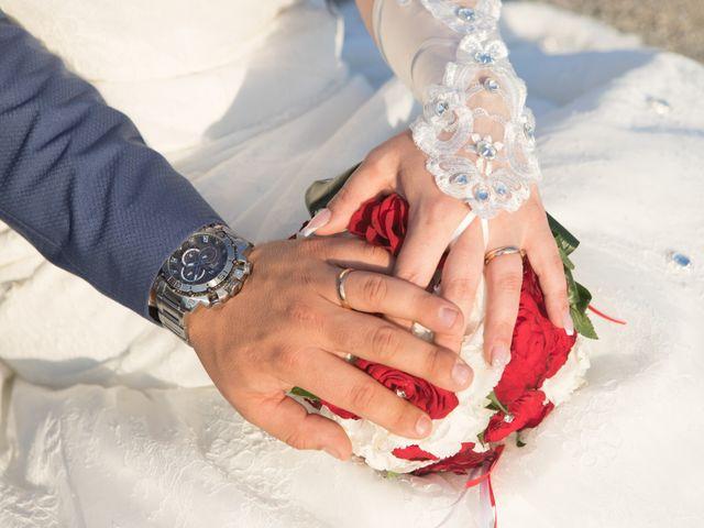 Il matrimonio di Santi e Jessica a Messina, Messina 1