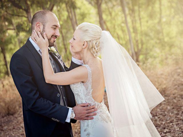 Le nozze di Gaia e Federico