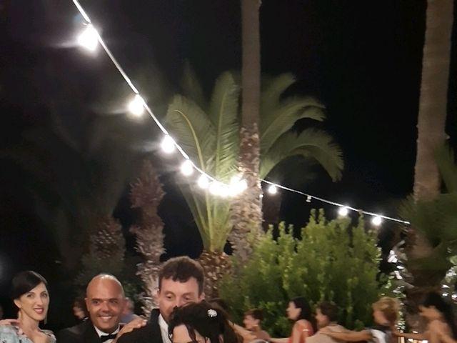 Il matrimonio di Mariagrazia e Salvatore  a Favara, Agrigento 3