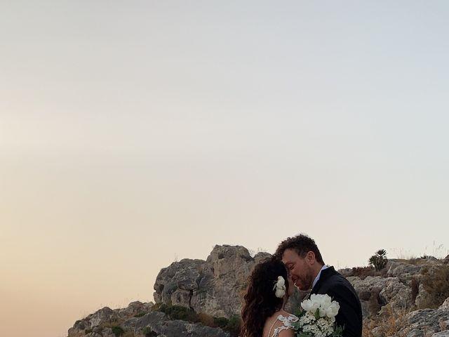 Il matrimonio di Mariagrazia e Salvatore  a Favara, Agrigento 4