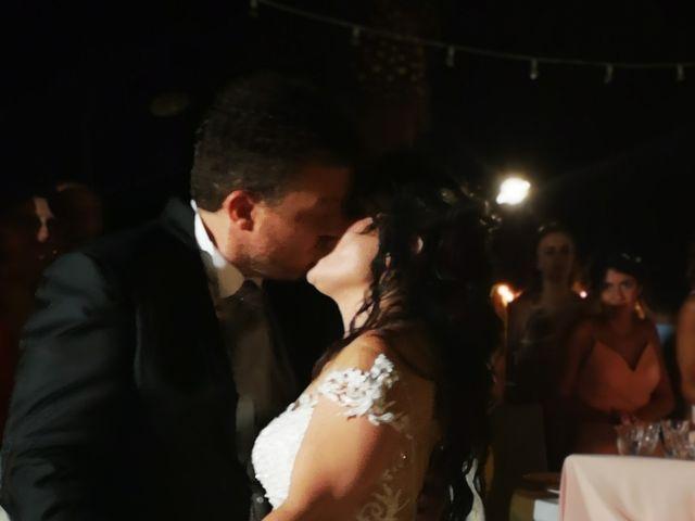 Il matrimonio di Mariagrazia e Salvatore  a Favara, Agrigento 7