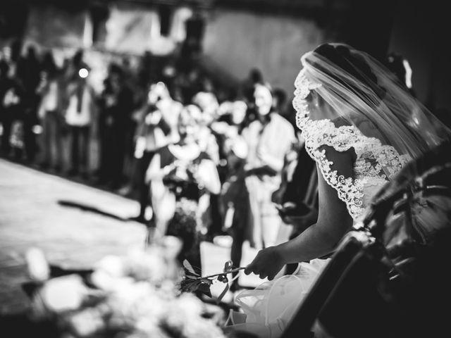 Il matrimonio di Giovanni e Veronica a Ventimiglia, Imperia 20