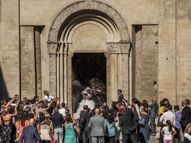 Il matrimonio di Giovanni e Veronica a Ventimiglia, Imperia 33