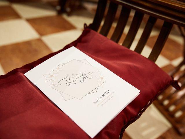 Il matrimonio di Mattia e Giulia a Roncade, Treviso 18