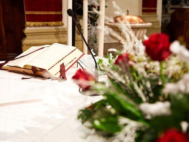 Il matrimonio di Mattia e Giulia a Roncade, Treviso 19