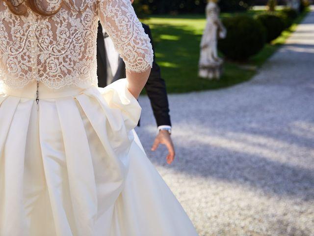 Il matrimonio di Mattia e Giulia a Roncade, Treviso 39