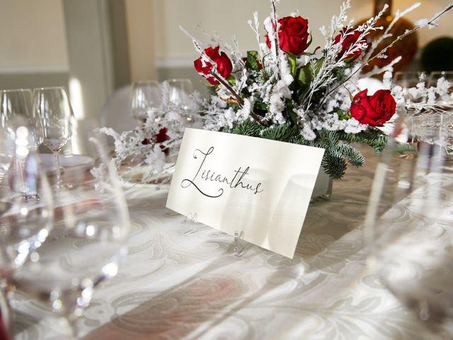 Il matrimonio di Mattia e Giulia a Roncade, Treviso 43