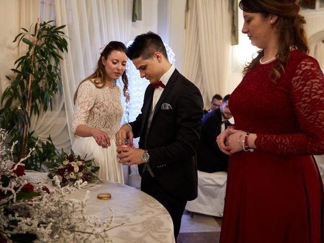 Il matrimonio di Mattia e Giulia a Roncade, Treviso 56