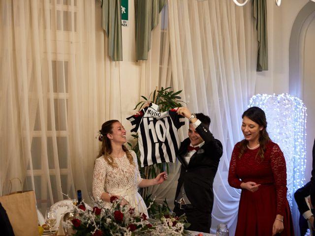 Il matrimonio di Mattia e Giulia a Roncade, Treviso 58