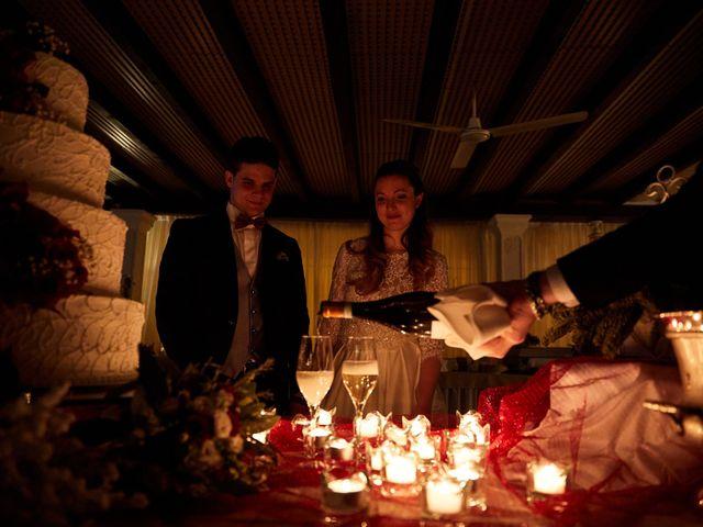 Il matrimonio di Mattia e Giulia a Roncade, Treviso 60