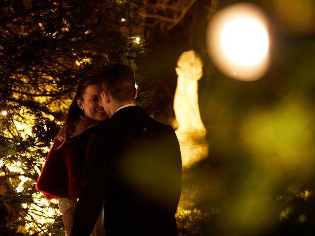Il matrimonio di Mattia e Giulia a Roncade, Treviso 62