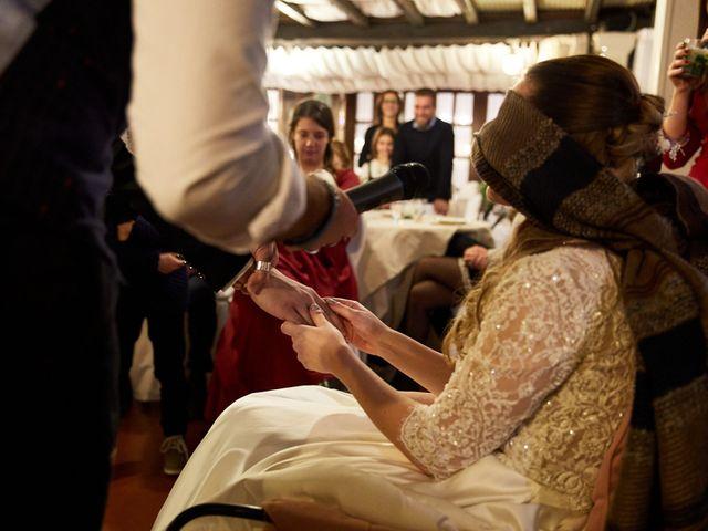 Il matrimonio di Mattia e Giulia a Roncade, Treviso 63