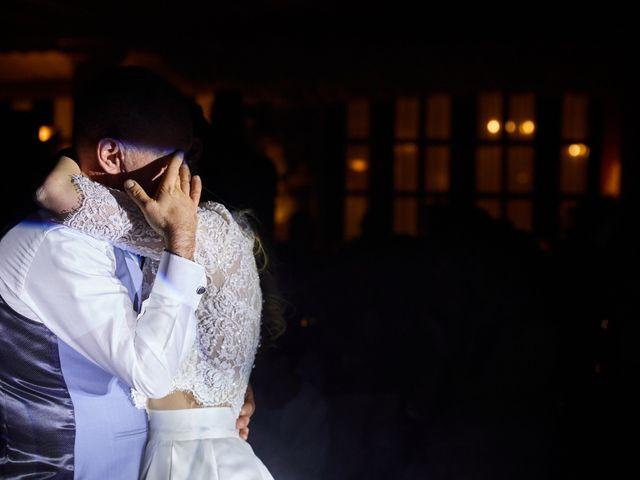 Il matrimonio di Mattia e Giulia a Roncade, Treviso 68