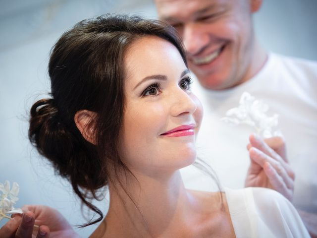 Il matrimonio di Riccardo e Sara a Varese, Varese 4