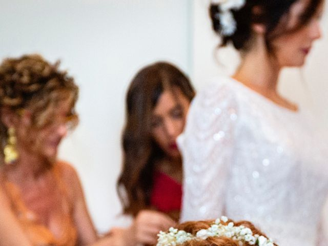 Il matrimonio di Riccardo e Sara a Varese, Varese 7