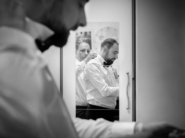 Il matrimonio di Riccardo e Sara a Varese, Varese 9