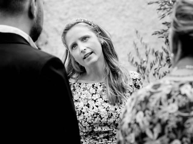 Il matrimonio di Riccardo e Sara a Varese, Varese 17