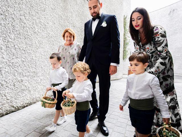 Il matrimonio di Riccardo e Sara a Varese, Varese 18