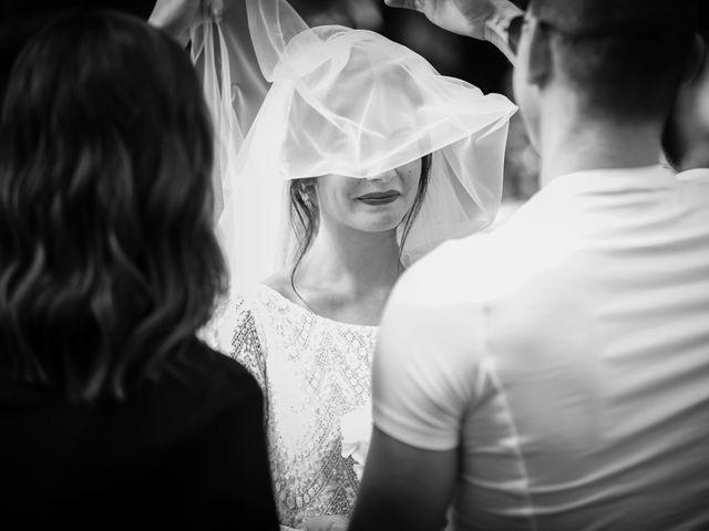 Il matrimonio di Riccardo e Sara a Varese, Varese 20
