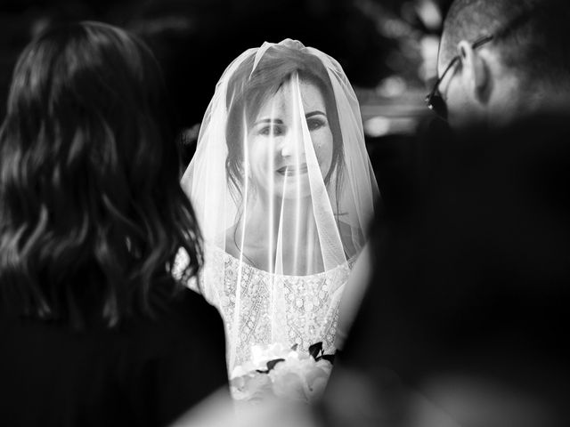 Il matrimonio di Riccardo e Sara a Varese, Varese 21