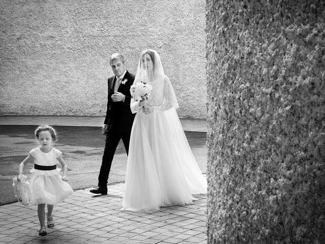Il matrimonio di Riccardo e Sara a Varese, Varese 22