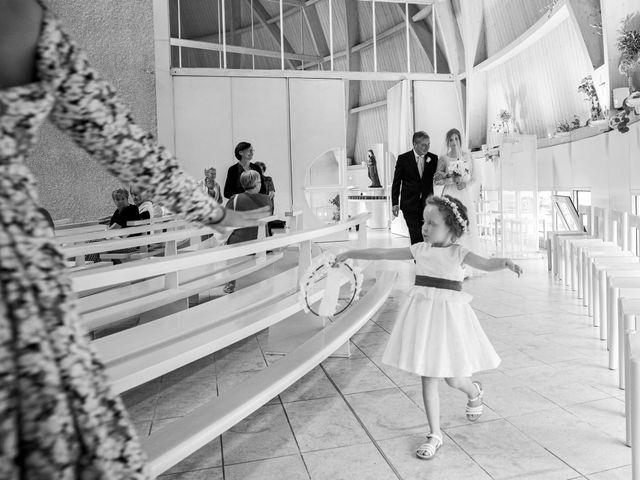 Il matrimonio di Riccardo e Sara a Varese, Varese 23