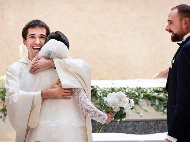 Il matrimonio di Riccardo e Sara a Varese, Varese 26