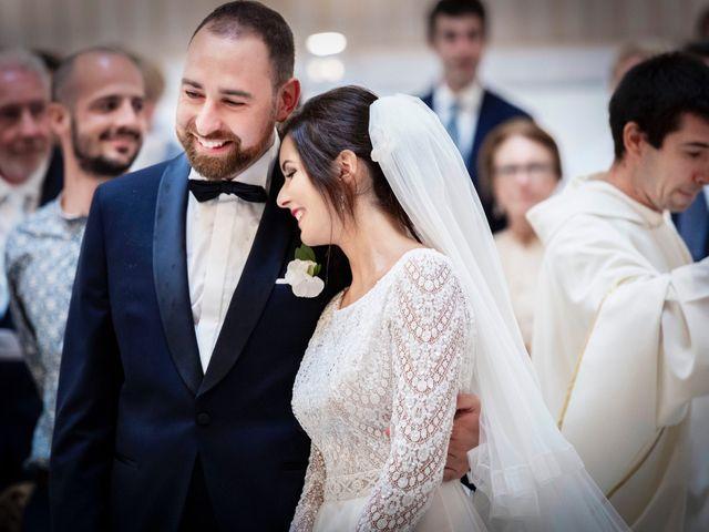 Il matrimonio di Riccardo e Sara a Varese, Varese 27