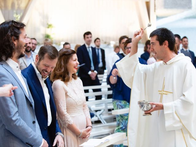 Il matrimonio di Riccardo e Sara a Varese, Varese 28