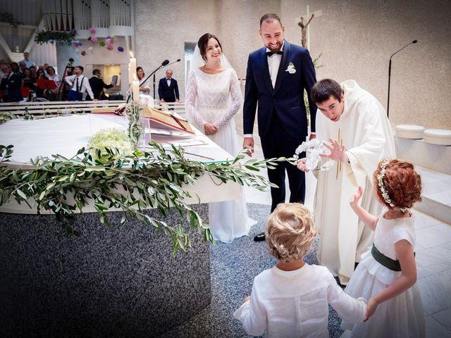 Il matrimonio di Riccardo e Sara a Varese, Varese 30