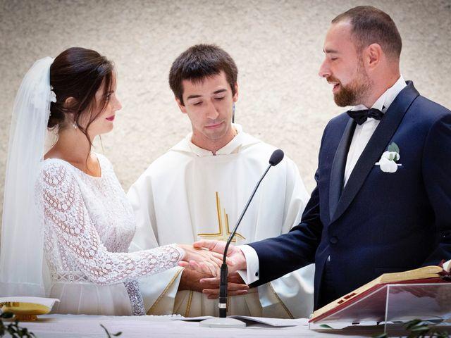 Il matrimonio di Riccardo e Sara a Varese, Varese 31