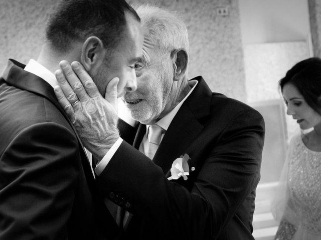 Il matrimonio di Riccardo e Sara a Varese, Varese 37