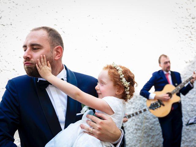 Il matrimonio di Riccardo e Sara a Varese, Varese 42