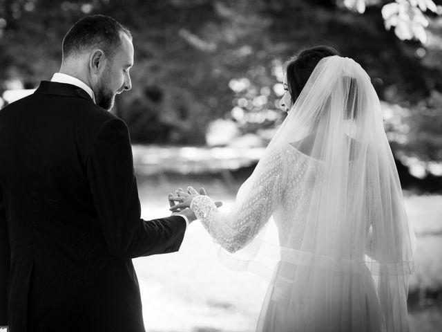 Il matrimonio di Riccardo e Sara a Varese, Varese 44
