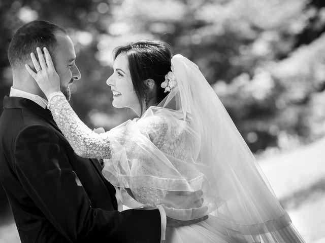 Il matrimonio di Riccardo e Sara a Varese, Varese 46