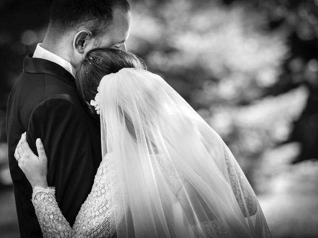 Il matrimonio di Riccardo e Sara a Varese, Varese 47