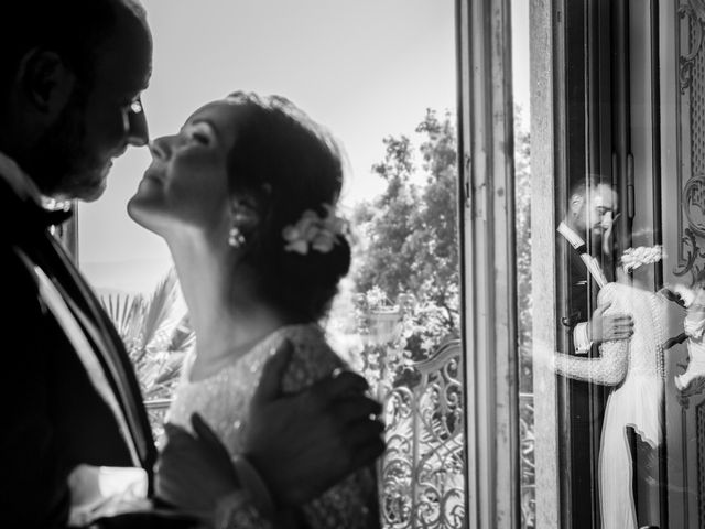 Il matrimonio di Riccardo e Sara a Varese, Varese 50