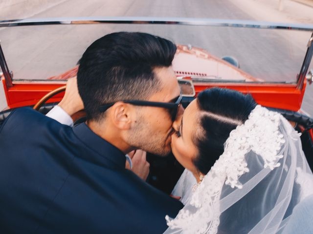 Le nozze di Ambra e Domenico