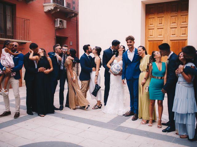 Il matrimonio di Domenico e Ambra a Licata, Agrigento 7