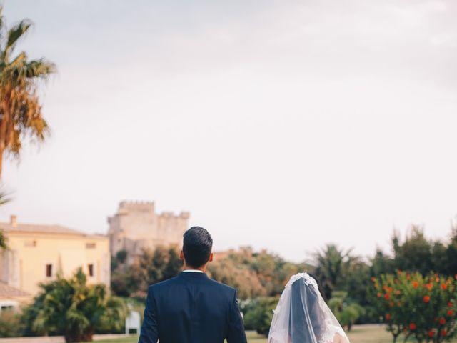 Il matrimonio di Domenico e Ambra a Licata, Agrigento 9