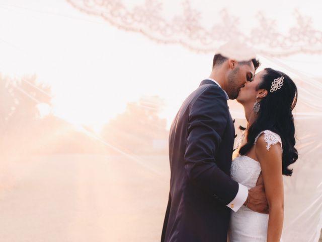 Il matrimonio di Domenico e Ambra a Licata, Agrigento 11