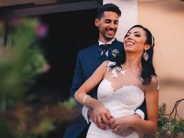 Il matrimonio di Domenico e Ambra a Licata, Agrigento 12